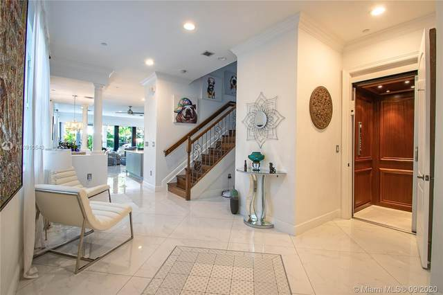 1816 NE 26th Ave #4, Fort Lauderdale, FL 33305 (MLS #A10910543) :: Berkshire Hathaway HomeServices EWM Realty