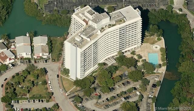 7441 Wayne Ave 1A, Miami Beach, FL 33141 (MLS #A10910595) :: Prestige Realty Group