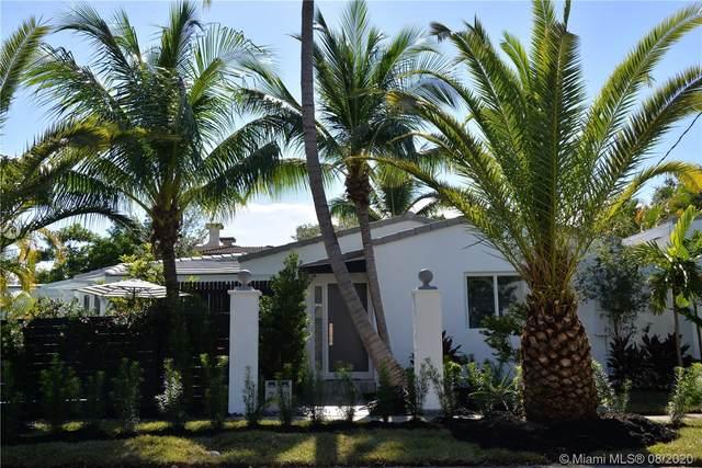 201 NE 16th Ave, Fort Lauderdale, FL 33301 (MLS #A10910674) :: Castelli Real Estate Services