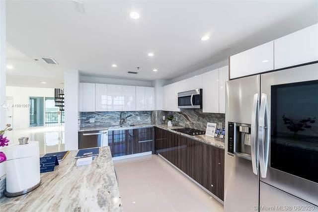 17047 Boca Club Blvd 147B, Boca Raton, FL 33487 (MLS #A10910676) :: Castelli Real Estate Services
