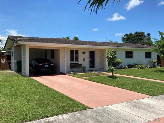 Miami, FL 33144 :: Grove Properties