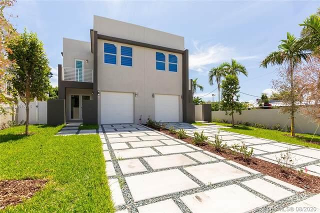 1018 NE 17th Ter #2, Fort Lauderdale, FL 33304 (MLS #A10910715) :: Castelli Real Estate Services