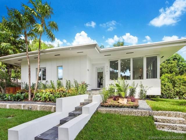3701 Battersea Road, Miami, FL 33133 (MLS #A10910719) :: Miami Villa Group