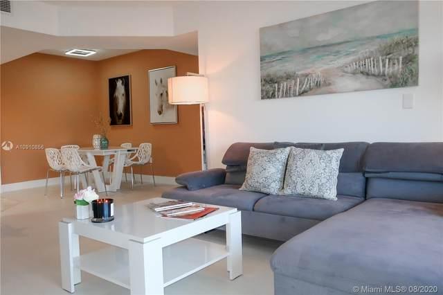 18800 Ne 29th Ave #412, Aventura, FL 33180 (MLS #A10910856) :: Berkshire Hathaway HomeServices EWM Realty