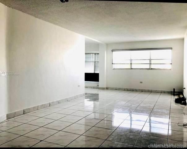 1881 Washington Ave 4B, Miami Beach, FL 33139 (MLS #A10911024) :: Douglas Elliman