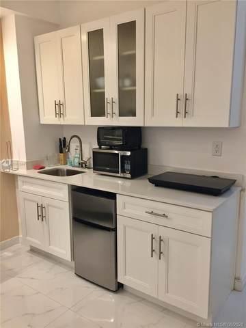101 N Ocean Dr #312, Hollywood, FL 33019 (MLS #A10911044) :: Berkshire Hathaway HomeServices EWM Realty