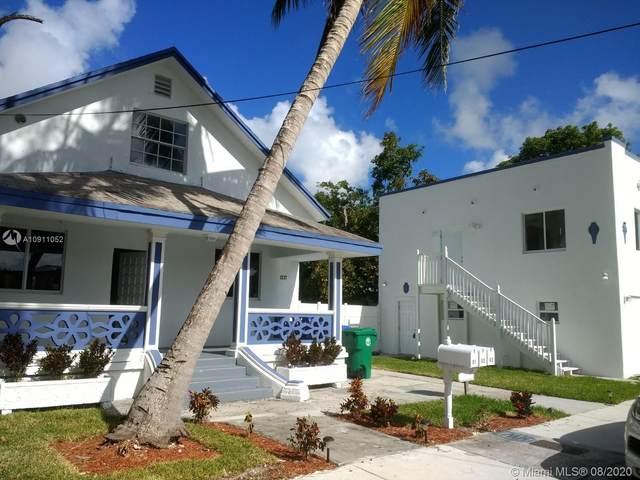 1237 SW 10 Street, Miami, FL 33135 (MLS #A10911052) :: Berkshire Hathaway HomeServices EWM Realty