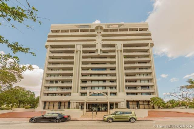441 Valencia Avenue #301, Coral Gables, FL 33134 (MLS #A10911170) :: United Realty Group