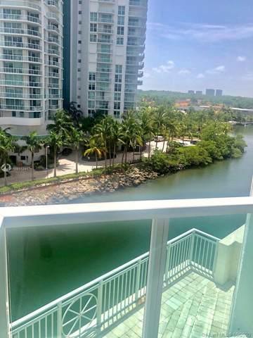 250 Sunny Isles Blvd 3-605, Sunny Isles Beach, FL 33160 (MLS #A10911241) :: Podium Realty Group Inc