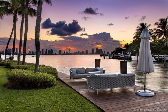 1649 W 22nd St, Miami Beach, FL 33140 (MLS #A10911264) :: Julian Johnston Team