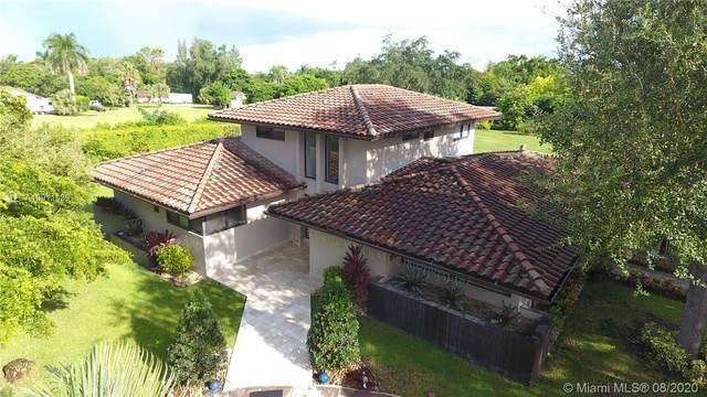 19010 SW 268th St, Homestead, FL 33031 (MLS #A10911439) :: Berkshire Hathaway HomeServices EWM Realty