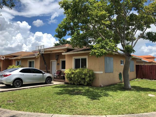 15611 NW 45th Ave, Miami Gardens, FL 33054 (MLS #A10911530) :: Berkshire Hathaway HomeServices EWM Realty