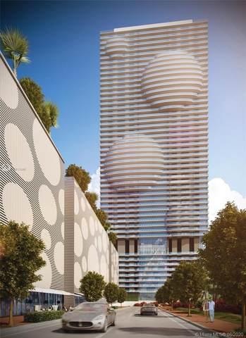 3131 NE 7th Ave #4202, Miami, FL 33137 (MLS #A10911646) :: Castelli Real Estate Services