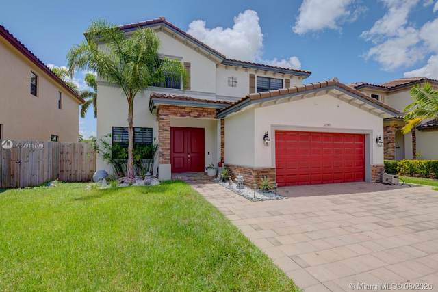 11740 SW 254th St, Homestead, FL 33032 (MLS #A10911706) :: The Pearl Realty Group