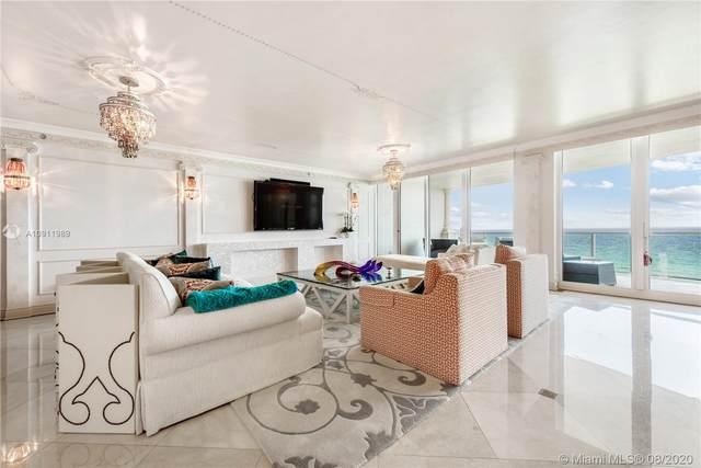 1063 Hillsboro Mile #605, Hillsboro Beach, FL 33062 (MLS #A10911989) :: Berkshire Hathaway HomeServices EWM Realty