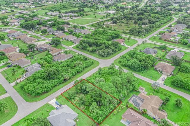 310 Undallo Rd, Port Saint Lucie, FL 34953 (MLS #A10912022) :: Dalton Wade Real Estate Group