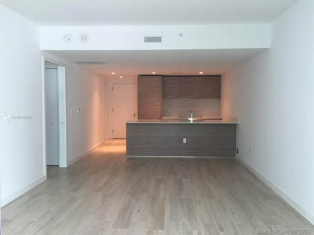 1300 S Miami Ave #1511, Miami, FL 33130 (MLS #A10912080) :: The Rose Harris Group