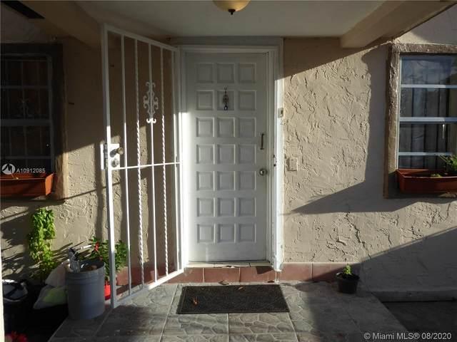 166 E 17th St, Hialeah, FL 33010 (MLS #A10912085) :: Berkshire Hathaway HomeServices EWM Realty