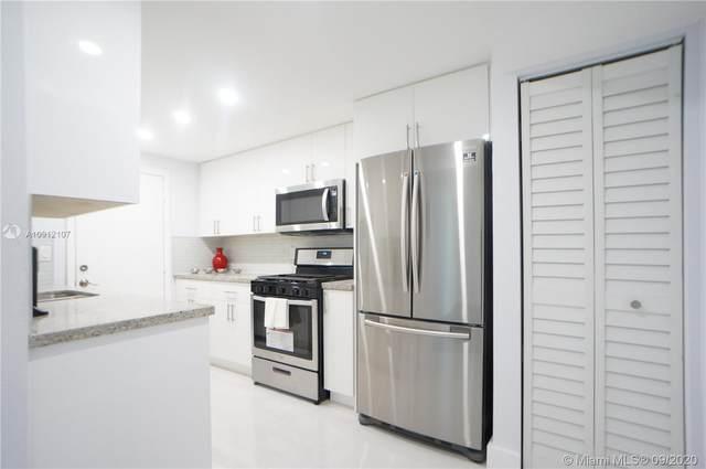 17911 NW 68th Ave O206, Hialeah, FL 33015 (MLS #A10912107) :: Re/Max PowerPro Realty