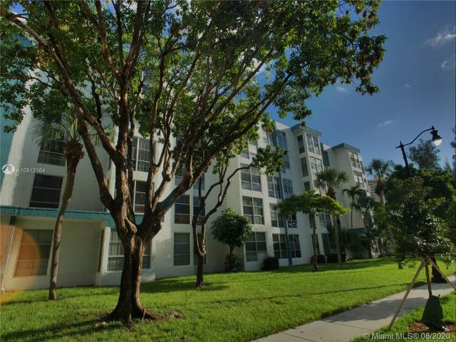 200 177th Dr #515, Sunny Isles Beach, FL 33160 (MLS #A10912164) :: Ray De Leon with One Sotheby's International Realty