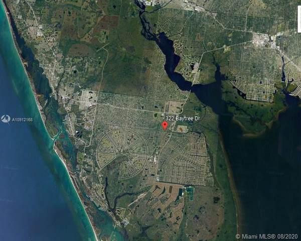 322 Baytree Dr, Port Charlotte, FL 33981 (MLS #A10912168) :: Prestige Realty Group