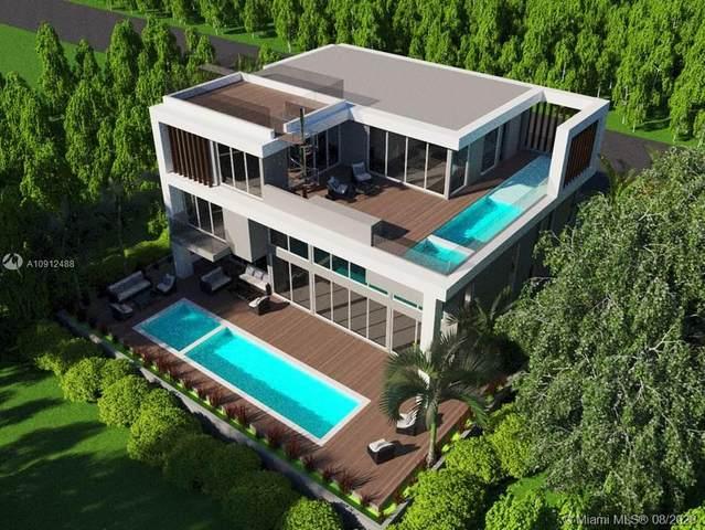 320 190th St, Sunny Isles Beach, FL 33160 (MLS #A10912488) :: Berkshire Hathaway HomeServices EWM Realty