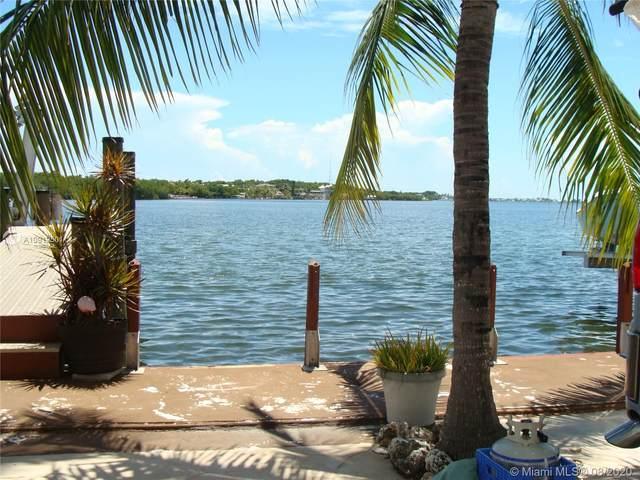 325 Calusa #228, Key Largo, FL 33037 (MLS #A10912501) :: The Teri Arbogast Team at Keller Williams Partners SW