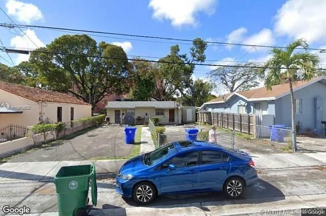 48 NW 27th Ct, Miami, FL 33125 (MLS #A10912522) :: Berkshire Hathaway HomeServices EWM Realty