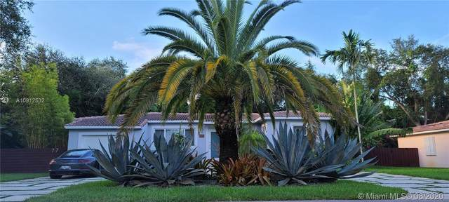 77 NW 101st St, Miami Shores, FL 33150 (MLS #A10912532) :: ONE   Sotheby's International Realty
