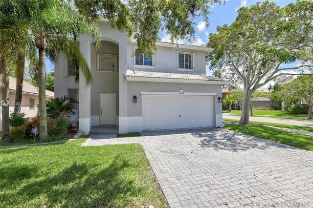 5040 Heron Pl, Coconut Creek, FL 33073 (MLS #A10912564) :: ONE | Sotheby's International Realty