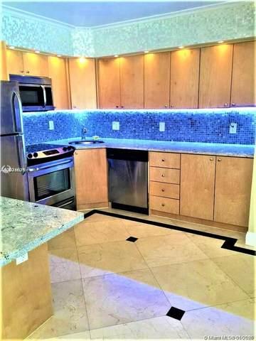 200 178th Dr #305, Sunny Isles Beach, FL 33160 (MLS #A10912600) :: Berkshire Hathaway HomeServices EWM Realty