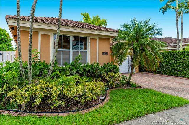 19911 NW 79th Ave, Hialeah, FL 33015 (MLS #A10912670) :: Berkshire Hathaway HomeServices EWM Realty