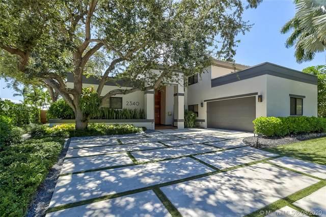 2340 Aqua Vista Blvd, Fort Lauderdale, FL 33301 (MLS #A10912672) :: ONE | Sotheby's International Realty