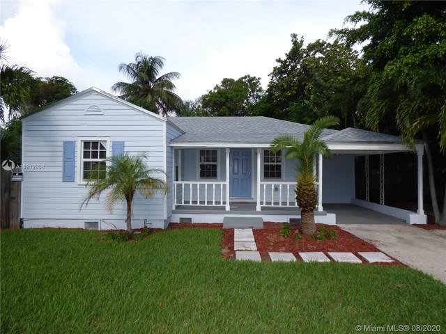 3709 N Flagler Dr, West Palm Beach, FL 33407 (MLS #A10912838) :: ONE | Sotheby's International Realty