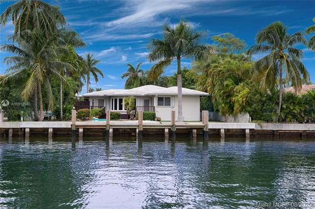 9501 E Broadview Dr, Bay Harbor Islands, FL 33154 (MLS #A10912940) :: Berkshire Hathaway HomeServices EWM Realty