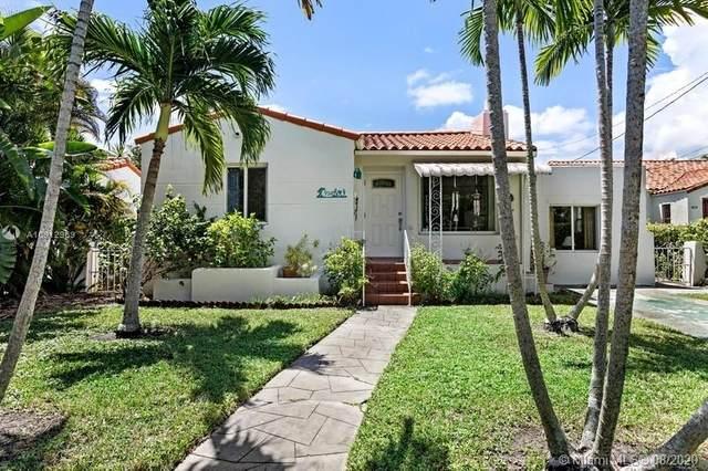 920 NE 86th St, Miami, FL 33138 (MLS #A10912969) :: The Jack Coden Group