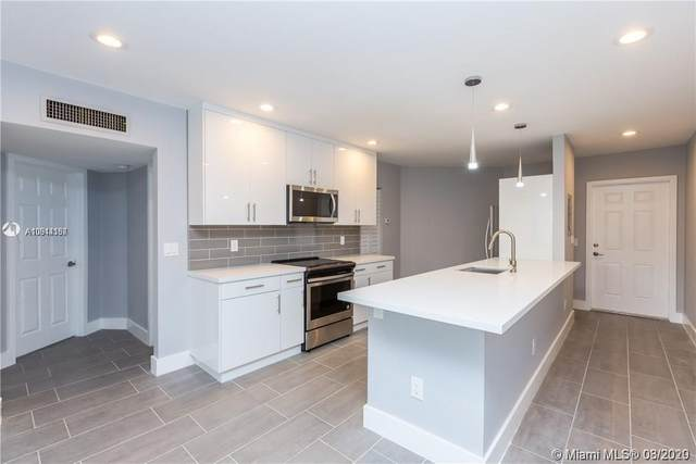 1470 N Dixie Hwy #44, Fort Lauderdale, FL 33304 (MLS #A10914187) :: Berkshire Hathaway HomeServices EWM Realty
