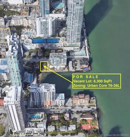 496 NE 29th St, Miami, FL 33137 (MLS #A10914331) :: Patty Accorto Team