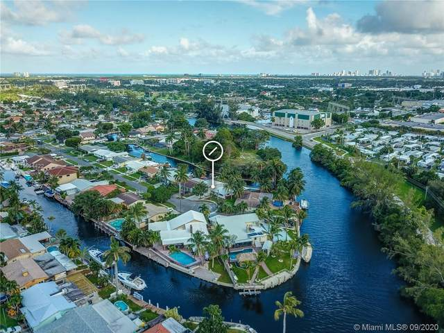 1433 NW 8th St, Dania Beach, FL 33004 (MLS #A10914422) :: ONE | Sotheby's International Realty