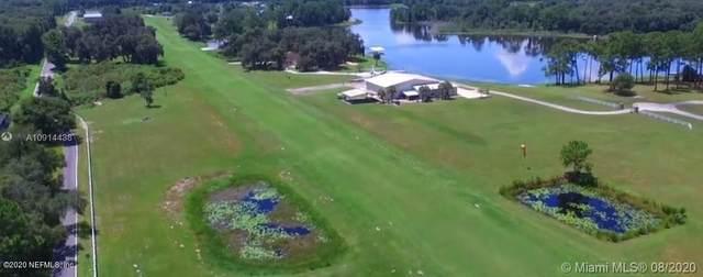 105 Eagles Nest, Cresent City, FL 32112 (MLS #A10914438) :: Prestige Realty Group