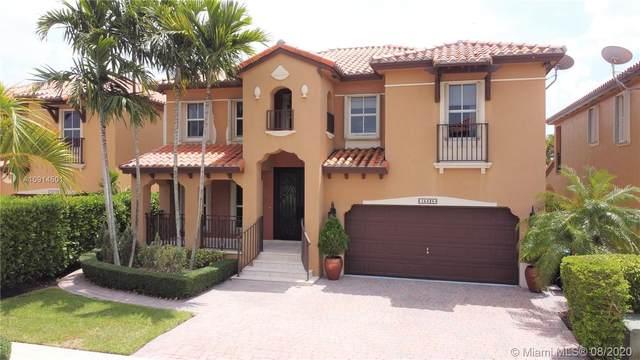 15426 SW 31 Ln, Miami, FL 33185 (MLS #A10914501) :: ONE | Sotheby's International Realty