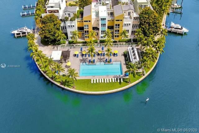 6101 Aqua Ave #201, Miami Beach, FL 33141 (MLS #A10914631) :: ONE Sotheby's International Realty