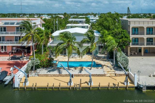 179 Lorelane Pl, Key Largo, FL 33037 (MLS #A10914648) :: ONE | Sotheby's International Realty