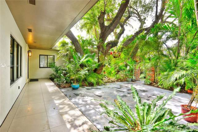 151 Edgewater Dr, Coral Gables, FL 33133 (MLS #A10914657) :: Dalton Wade Real Estate Group