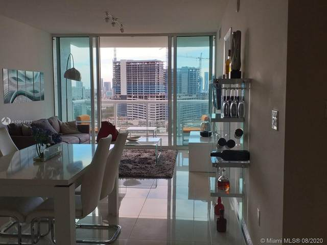 1861 NW S River Dr #2010, Miami, FL 33125 (MLS #A10914703) :: Patty Accorto Team