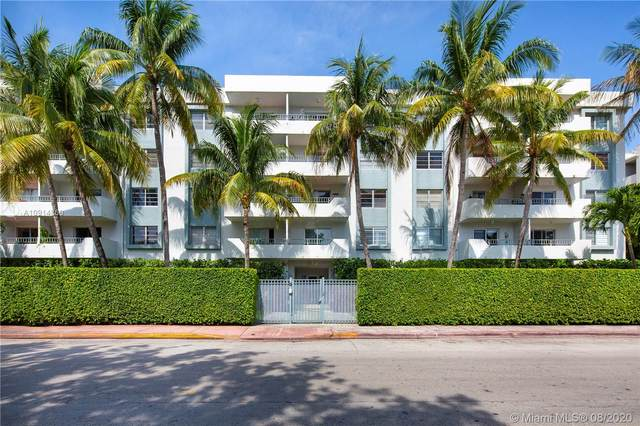 1610 Lenox Ave #514, Miami Beach, FL 33139 (MLS #A10914860) :: Prestige Realty Group