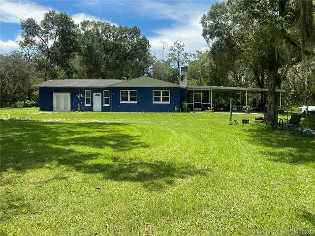 1745 County Road 731, Other City - In The State Of Florida, FL 33960 (MLS #A10914968) :: Berkshire Hathaway HomeServices EWM Realty