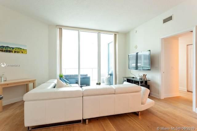 480 NE 30th St #603, Miami, FL 33137 (MLS #A10915052) :: Carole Smith Real Estate Team