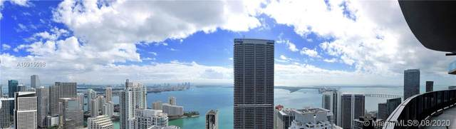1000 Brickell Plaza #5603, Miami, FL 33131 (MLS #A10915098) :: Equity Advisor Team