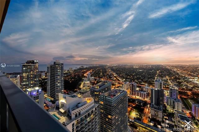 1000 Brickell Plaza #5604, Miami, FL 33131 (MLS #A10915099) :: The Azar Team